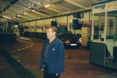 Zagreb 19.9.2005. - Automehanika servisi